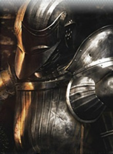 Unboxing del Press Kit de Dark Souls (I) para Xbox 360