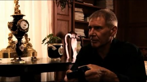 [Vídeo] Indiana Jones juega a Uncharted 3