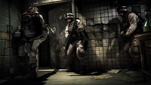 Im-presionante tráiler de lanzamiento de Battlefield 3