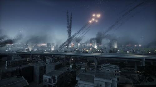 Descubre con AKB los mapas del multijugador de Battlefield 3