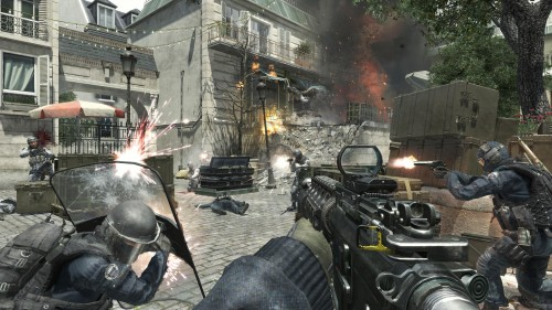 Call of Duty: Moderm Warfare 3 contraataca con su vídeo Strike Packages