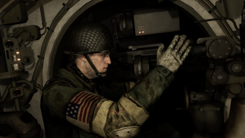 [Vídeo] Steel Battalion Heavy Armor se deja querer
