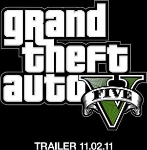 ¡Boom! Rockstar anuncia oficialmente GTA V