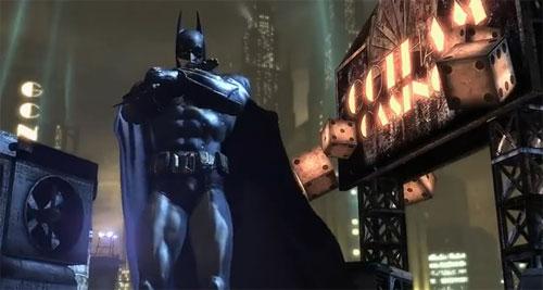 ¡Ya está aquí! Tráiler de lanzamiento de Batman Arkham City
