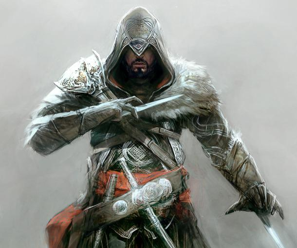 Sony Pictures se hace con los derechos de Assassins Creed