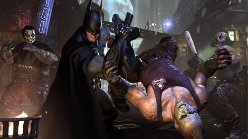 A Batman le gusta mucho el PC y si es potente, mejor