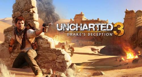 Se filtran nuevos contenidos para Uncharted 3