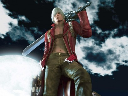 Devil May Cry HD Collection ya es oficial