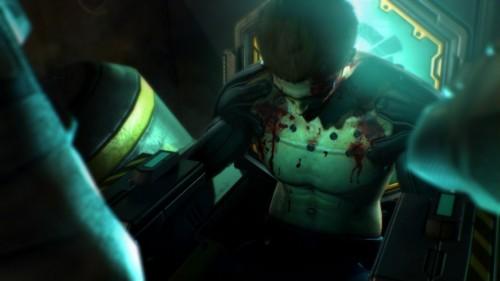 Deus EX: El eslabón perdido. Vídeos de presentación.