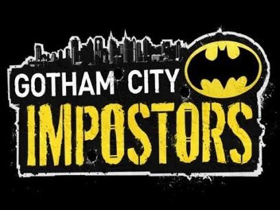 Empieza la beta cerrada de Gotham City Impostors
