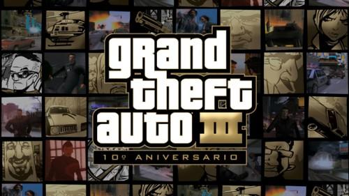 La gallina de piel: Trailer 10 Aniversario de GTA III