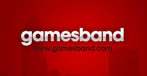 ¿Harto de Tuenti y Facebook? Llega Gamesband, una nueva manera de entender las  redes sociales exclusivamente  para jugones ¡Y es española!