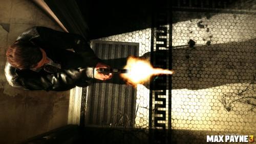 Ojalá Max Payne 3 realmente tenga esta pinta