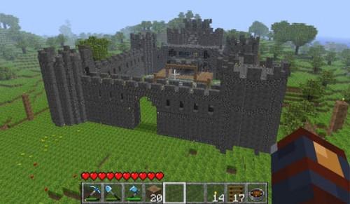 El fenómeno Minecraft llegará a Xbox 360 en primavera