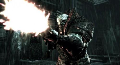RAAM y Michael Barrick protagonizarán el segundo DLC de Gears Of War 3