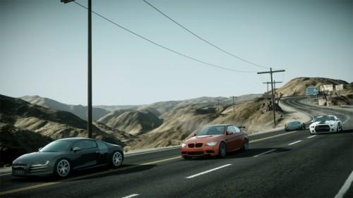 Comienza a correr por tu vida con la demo de Need For Speed: The Run