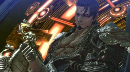 [Capcom Gamers Day '11] Ración de vídeos de Asura's Wrath y fecha de lanzamiento en Europa