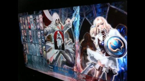 [Rumor] ¿Ezio Auditore en Soul Calibur V? ¡WTF!
