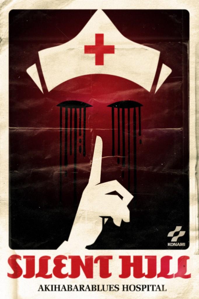 Preparaos amantes de lo oscuro: vuelve el primer Silent Hill para PS3