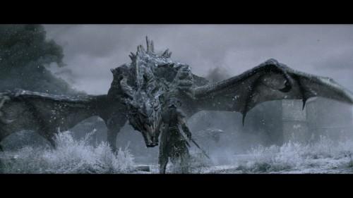 Skyrim y su tráiler con actores reales es simplemente…¡Brutal!