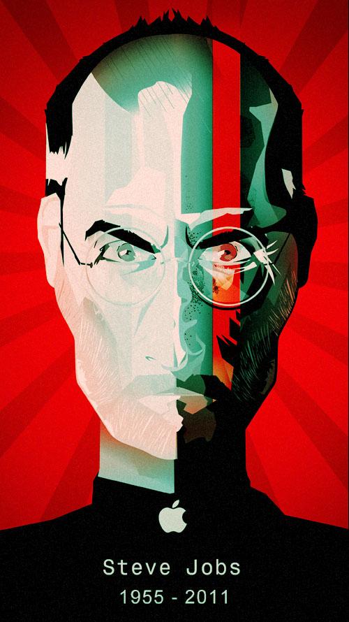 RIP Steve Jobs 1955 – 2011