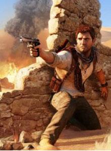 [Gamefest 11] Presentación de Uncharted 3