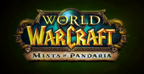 [Blizzcon ' 11] World of Warcraft: Mists of Pandaria