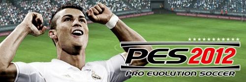 PES 2012 se actualiza a mediados de este mes