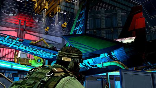 Unit 13, un nuevo shooter que  golpeará a PS Vita