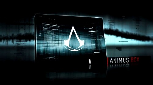 Unboxing de Assasins Creed Revelations: Animus Edition