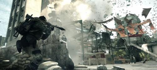 [Vídeo] Battlefield 3: Campo de batalla Karkand