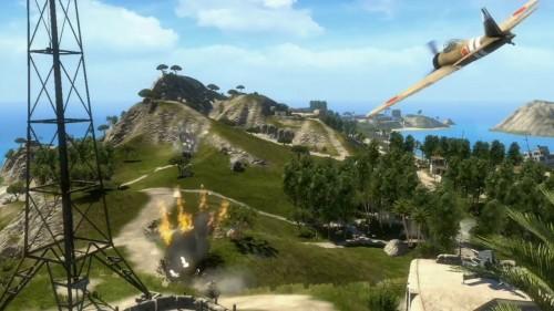 Electronic Arts se retracta y ofrecerá Battlefield 1943 a los usuarios de PS 3
