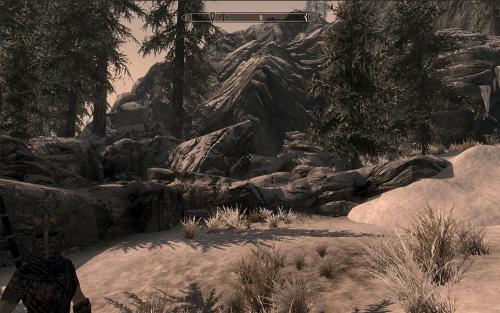 Skyrim: Comparativa en vídeo de los gráficos de las diferentes versiones. Como si hubiera dudas.