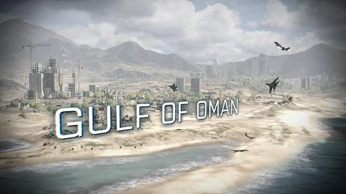 Nuevo Gameplay del primer DLC de Battlefield 3