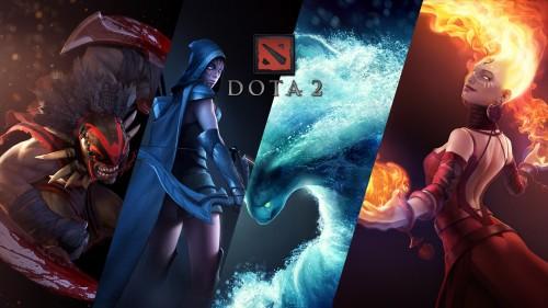 Las invitaciones para la beta de DOTA 2 ya están listas