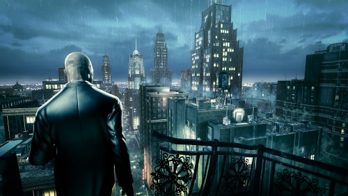 Gameplay de Hitman Absolution comentado por sus desarrolladores