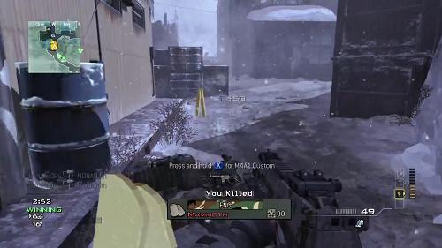 [Vídeo] Call of Duty Modern Warfare 3: Nuevos modos para su multijugador