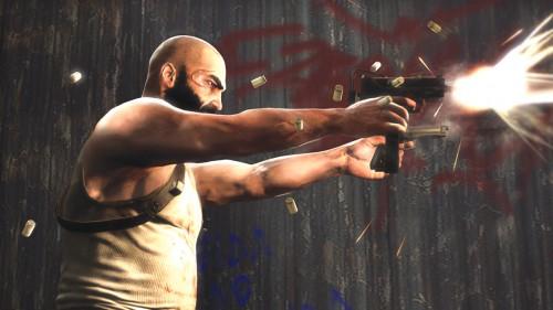 [Vídeo] Max Payne 3 se deja ver en plena acción