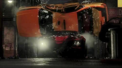 Hoy la cosa va de coches: confirmada la fecha de lanzamiento de Ridge Racer Unbounded