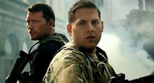 Nuevo Spot de televisión para Modern Warfare 3
