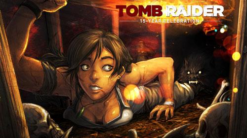 Tomb Raider: 15 años tiene mi niña