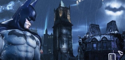 Análisis de Batman Arkham City para PlayStation 3