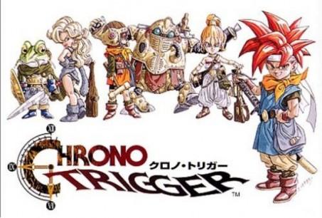 Chrono Trigger llega a iOS… ¡en castellano!