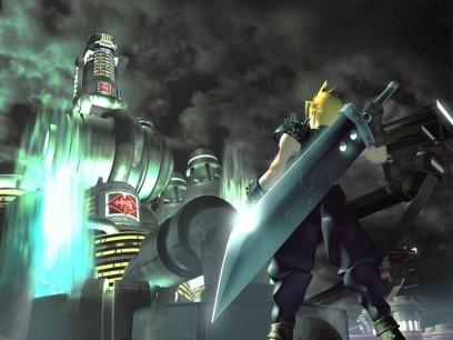 ¡Boom! Un remake de Final Fantasy VII o de Dragon Quest VII podría estar en camino para la 3DS