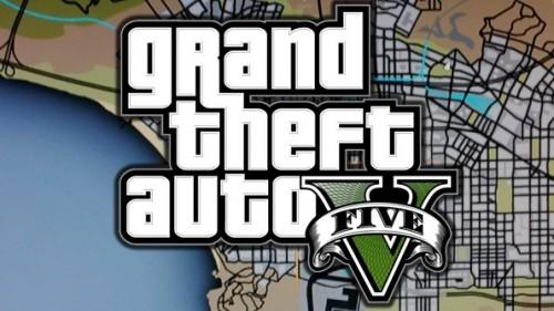 ¿Realidad o ficción? Mapa e imagen de GTA V