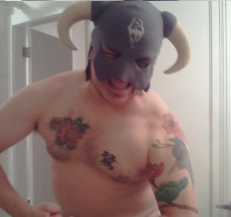 Si juegas a Skyrim eres un pecador y arderás en el infierno