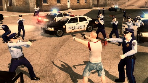 THQ compensa a los usuarios de PlayStation 3 con Saints Row 2