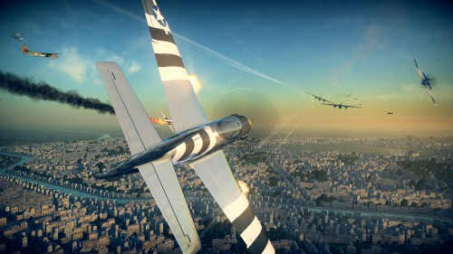 Birds of Steel  sigue alzando el vuelo gracias a su portal oficial