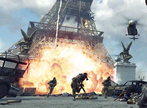[Vídeo] ¡El ansía viva! Descubre los primeros 14 minutos de Modern Warfare 3