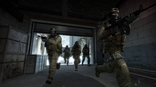 La beta cerrada de Counter Strike: Global Offensive ya tiene fecha